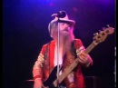 ZZ Top Live in Dortmund 1982 Rock'n Pop Full Concert HQ