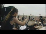 Lamb Of God - Black Label -Live At Download- HIGH DEFINITION