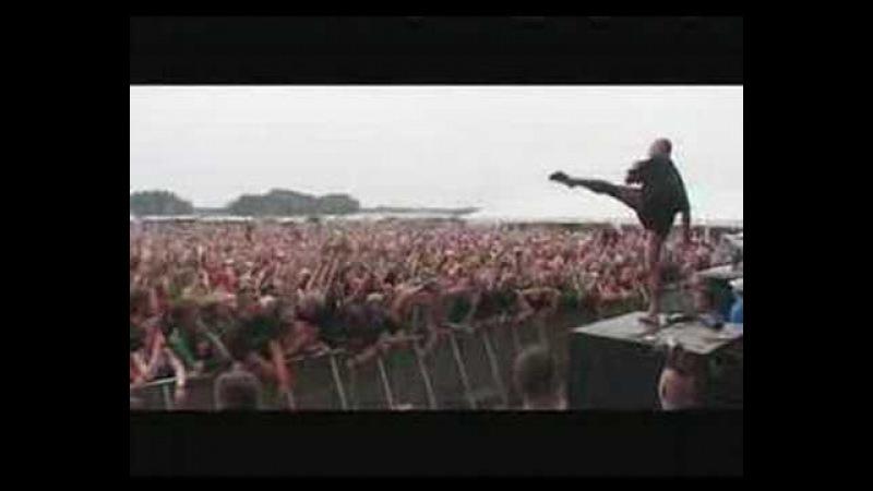 Knorkator - Für meine Fans (28.07.2006, Force Attack)