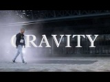 B-Boy Gravity - Red Bull BC One B-Boy Portraits