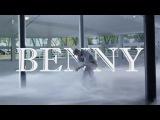 B-Boy Benny - Red Bull BC One B-Boy Portraits