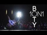Battle of the Year 2013 Bboy 1on1 YAK FILMS x BOTY x RJD2