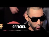 La Fouine - Caillra For Life feat. The Game Clip Officiel