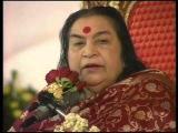 Пуджа Дня Рождения 2003 г., Sahaja Yoga