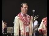 ЖИВ ТА БУВ СОБІ КОЗАК Волинський народний хор Українська народна пісня Ukrainian folk song