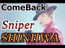 [Comeback Stage] SHINHWA - Sniper, 신화 - 표적, Show Music core 20150228