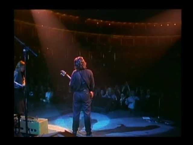 Gary Moore Parisienne Walkways Live 1993