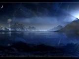 Жан Татлян - Звёздная ночь (клип)