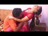 Naughty Jija and Saali Alone in Bedroom   Jija Saali Masti Maza