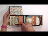 Graphic 45 Mother Goose Mini Album