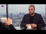 Эксклюзивное интервью. Павел Губарев: прошлое, настоящее и будущее