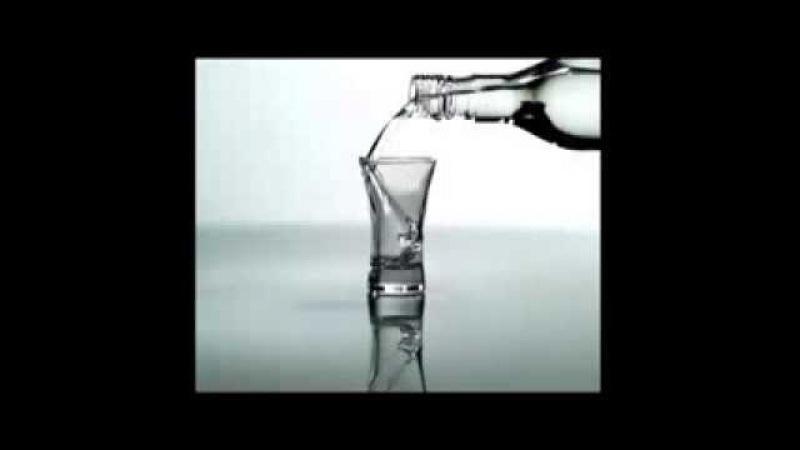 Алкоголь и мозг человека. Проект Общее дело Соц. ролик №2