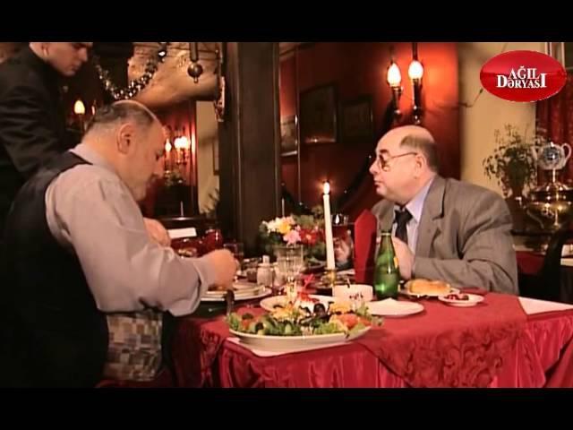 Дронго(2002) Серия 8