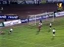 Партизан (Белград, Югославия) - СПАРТАК 1:3, Лига Чемпионов - 1999-2000, Квалификационный раунд