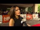 TIFF 2014 Salma Hayek discusses 'Kahlil Gibran's The Prophet'