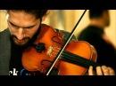 عازف الكمان المبدع ... Halo Gharib ... iraqi Violin