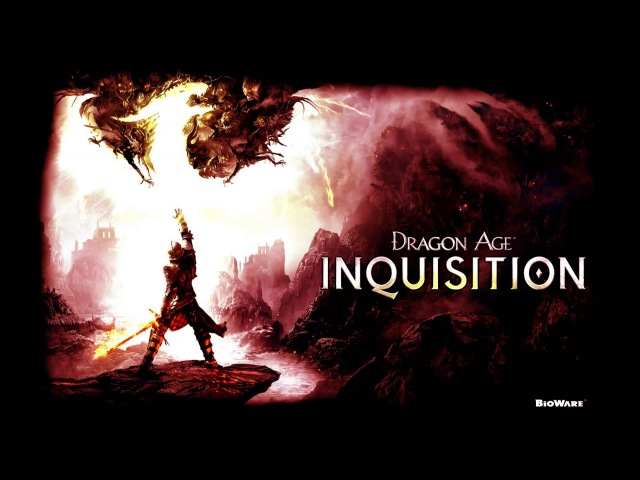 Dragon Age Inquisition Main Theme Extended