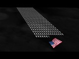 The Fallen of World War II Вот оно настоящие лицо войны - ужас больших чисел