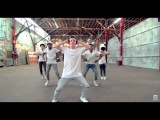 Love Yourself Justin bieber - 5 Young Gentlemen Dance
