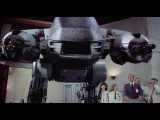 Робокоп / RoboCop / 1987
