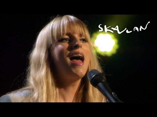 Susanne Sundfør - Delirious Live on Skavlan | SVTNRKSkavlan
