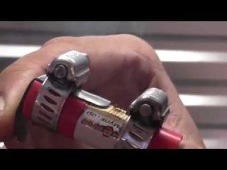 Электро(Аккумулятор).122-21(1).- Электрозажигалка