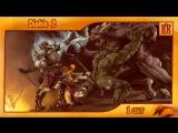 Diablo 2 | Акт 1 | Полное прохождение Некроманта и Сорки