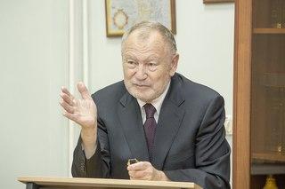Встреча в В.В.Согриным