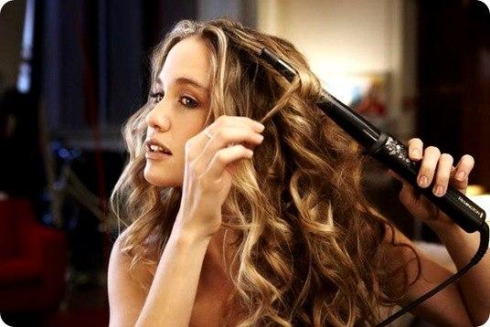 Маски для волос, поврежденных утюжками и плойками