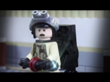 The LEGO Ghostbusters Movie by MonsieurCaron
