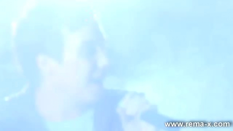 Rema-X - Открой глаза (WBP rec.) 2012