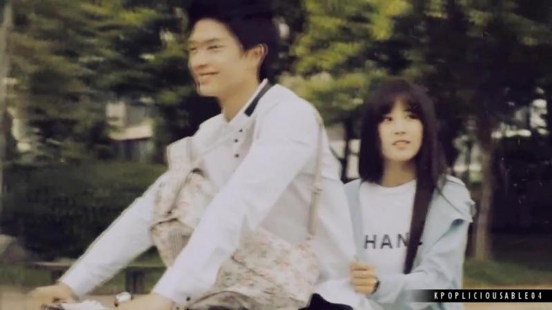 [FANMADE] Mingoo (Сончжэ) Sooah @ tvn Drama Nine Boys