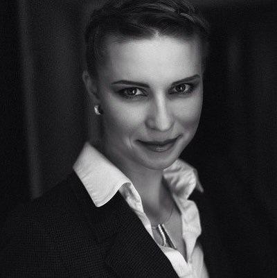 Ольга Хвостикова