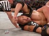 Wrestlemania 19 - Stone Cold Vs. The Rock
