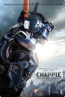 超人類:卓比/成人世界(Chappie)poster