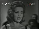XAVIER CUGAT - ABBE LANE a Il signore delle 21 (1962)