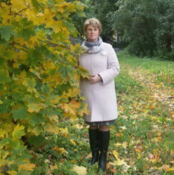 Курбанкадиева Екатерина - фото №1