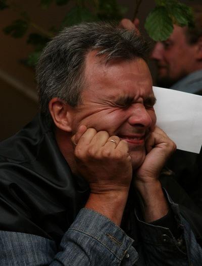Сергей Гутковский