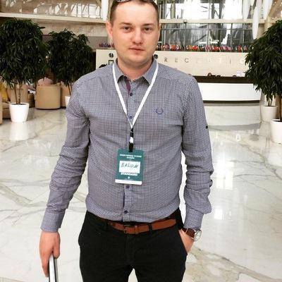 Vadim Staliarchuk
