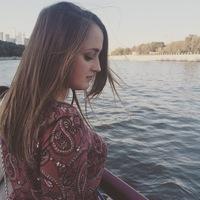 Аня Жильцова