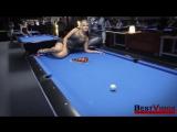 Sexy Pool или Невероятные трюки на бильярде СМОТРЕТЬ