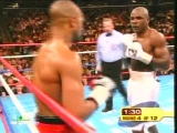 2004-09-25 Glen Johnson vs Roy Jones Jr (IBF Light Heavyweight Title)