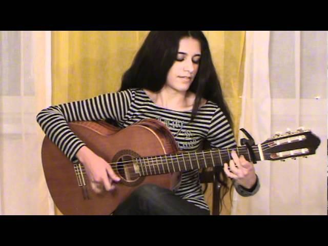 ELENA /Yerevan/ Farruca