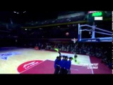 Check Out This Pathetic Attempt From The Chinese Slam Dunk Contest
