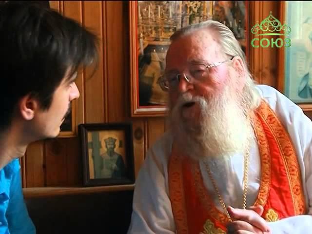 Трезвение. Выпуск от 30 мая. Встреча с отцом Иоанном Мироновым