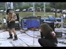 Anal cunt live at wilmers park brandywine 06 19 1993
