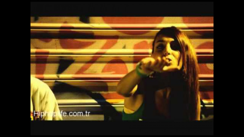 Alaturka Mavzer feat. Mel Sahtiyan - Klik Klik @ Hiphoplife.com.tr