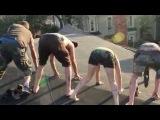 Days N Daze - Misanthropic Drunken Loner [Official Music Video]