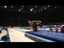 McKayla Maroney - Vault Slo Mo - 2013 World Championships - Podium Training