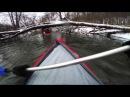 Kayaking on Vashana